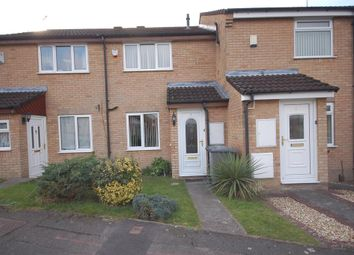 Thumbnail 2 bedroom terraced house for sale in Glanville Gardens, Kingswood, Bristol
