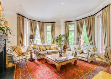 Thumbnail 4 bed flat for sale in Cranley Mansions, South Kensington, London