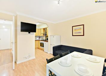 Thumbnail 4 bed flat to rent in Cape Yard, Kennet Street, London