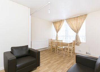 Thumbnail Flat to rent in De Beauvoir Estate, London
