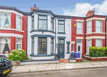 Thumbnail 3 bed terraced house for sale in Baden Road, Old Swan, Liverpool, Merseyside
