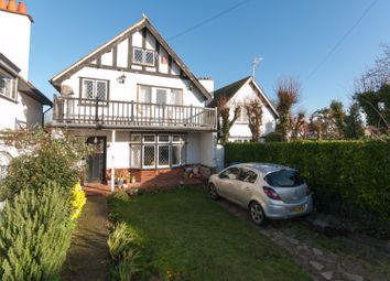 Thumbnail 4 bedroom detached house for sale in Northdown Way, Margate