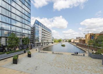 Thumbnail 1 bed flat for sale in Chronical Tower / Lexicon Tower, City Road, London