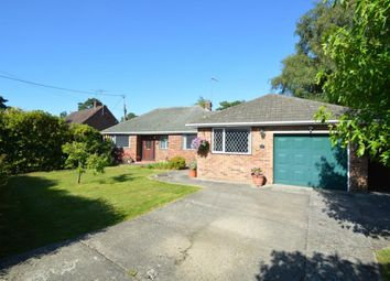 Thumbnail 3 bedroom bungalow for sale in Kiln Ride, Finchampstead