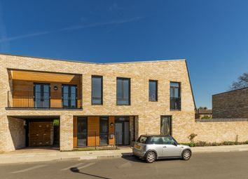 Thumbnail 3 bed detached house for sale in Hammond Close, Barnet