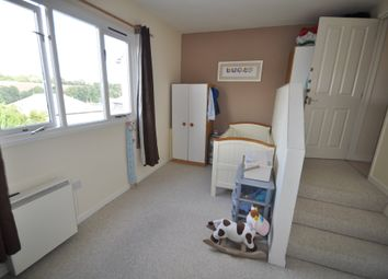 Thumbnail 1 bed flat to rent in Lower Market Street, Penryn