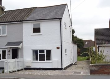Thumbnail 2 bed property to rent in Straight Road, Colchester