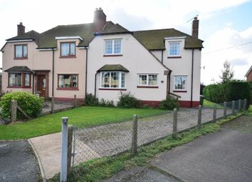 Thumbnail 3 bed semi-detached house for sale in Harvern Gardens, Prees, Whitchurch