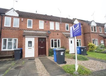 Thumbnail 2 bedroom property to rent in Derventio Close, Derby