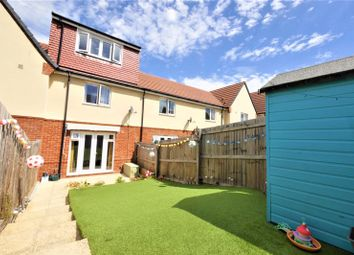 Thumbnail 3 bed terraced house for sale in Robin Way, Didcot