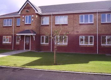 Thumbnail 2 bed flat to rent in Larchtree Mews, Liverpool, Merseyside