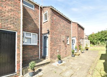 Thumbnail 3 bedroom terraced house for sale in Brickett Close, Ruislip, Middlesex