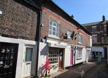 Thumbnail Office to let in First Floor, 2 Wrawby Street, Brigg