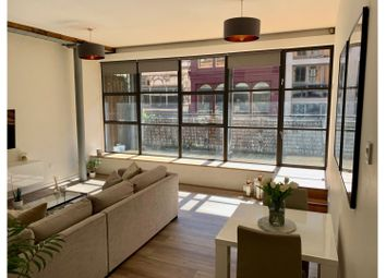 Thumbnail 1 bed flat for sale in 44 Tib Street, Manchester