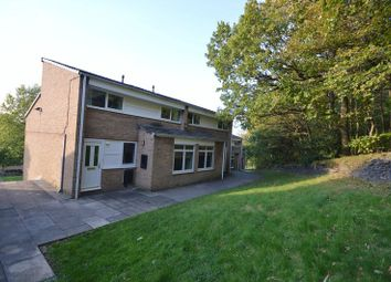 Thumbnail 1 bed flat to rent in Ashenhurst Houses, Athene Drive, Huddersfield