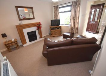 Thumbnail 1 bed flat for sale in Birch Close, Barrow-In-Furness, Cumbria