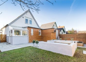 Thumbnail 3 bed detached house for sale in Sandown Drive, Herne Bay