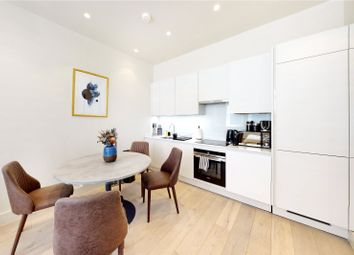 Thumbnail 1 bed property to rent in Tower View House, 134 Kingsland Road, London