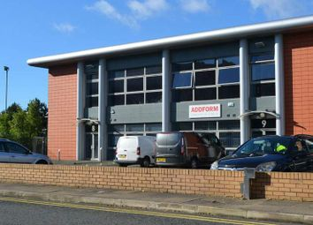 Thumbnail Commercial property for sale in Unit 8 Dakota Business Park, Banks Road, Liverpool
