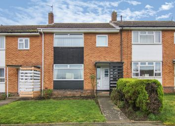 Thumbnail 3 bed terraced house for sale in Abbots Way, West Kirby, Wirral