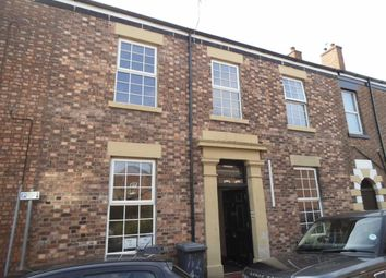 Thumbnail 7 bed terraced house for sale in Acton Terrace, Wigan