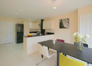 Thumbnail 3 bedroom end terrace house for sale in Junction Road, Kingsley, Northampton.