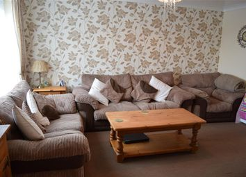 Thumbnail 3 bed terraced house for sale in Alen Square, Staplehurst, Kent