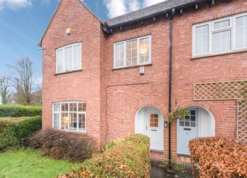 3 bed end terrace house for sale in Margaret Grove, Harborne, Birmingham B17