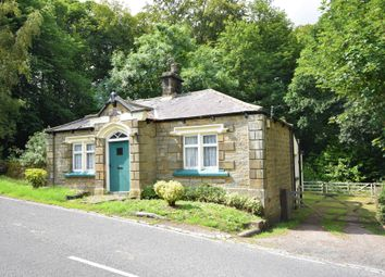 Thumbnail 1 bed detached bungalow to rent in Holmhill Lane, Plawsworth, Chester Le Street