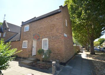 Thumbnail 2 bed end terrace house to rent in Farrins Rents, London