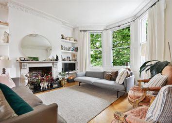 Netherwood Road, Brook Green, London W14. 4 bed flat
