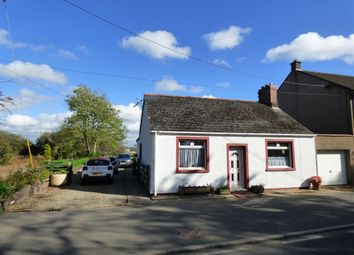 Thumbnail 2 bed semi-detached house for sale in Lynwood, Tangiers, Haverfordwest