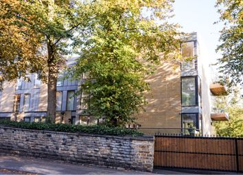 Thumbnail 2 bed flat to rent in 15 Riverdale Road, Sheffield