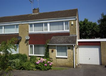 Thumbnail 3 bed semi-detached house to rent in Sibland Way, Thornbury, Bristol
