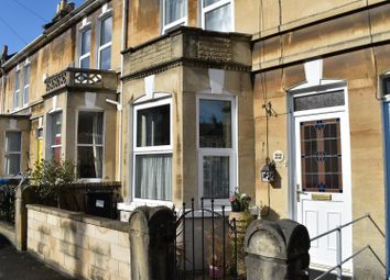 3 bed terraced house for sale in Crandale Road, Bath BA2