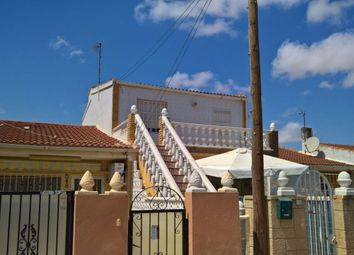 Thumbnail 1 bed bungalow for sale in Torretas, Torrevieja, Spain