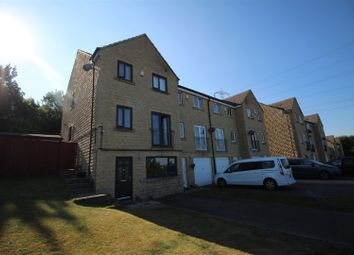Thumbnail 4 bed town house for sale in The Gateways, Wyke, Bradford