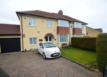 5 bed semi-detached house for sale in Newlands Park Grove, Scarborough, Scarborough YO12