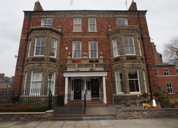 Thumbnail 1 bedroom flat to rent in Sycamore Place, York