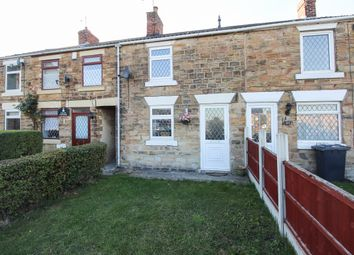 Thumbnail 2 bed terraced house for sale in Littlemoor, Newbold, Chesterfield