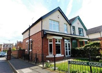 Thumbnail 3 bed semi-detached house for sale in Newport Road, Stafford
