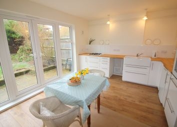 Thumbnail 3 bed property for sale in Park Terrace, Rottingdean, Brighton