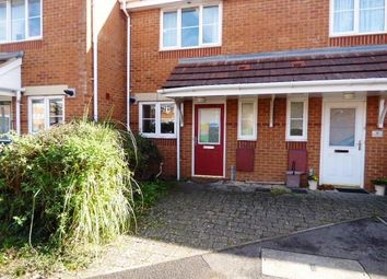 Thumbnail 2 bed property for sale in George Wright Close, Eastleigh