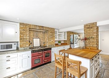 Thumbnail 3 bed end terrace house to rent in Mortlake High Street, East Sheen, London