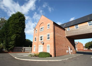 Thumbnail 2 bed flat for sale in Spindle Whorl, Middlewich, Cheshire