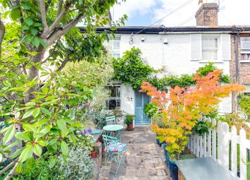 3 bed terraced house for sale in Thorne Passage, Barnes, London SW13