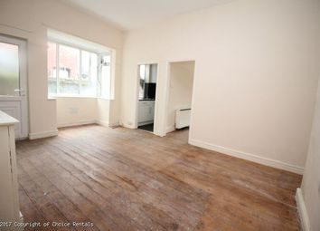 Thumbnail 1 bedroom flat to rent in Waterloo Rd, Blackpool