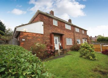 3 bed semi-detached house for sale in Lister Drive, Sheffield S12