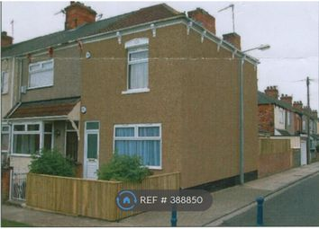 Thumbnail 1 bedroom flat to rent in Grimsby, Grimsby