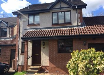 Thumbnail 3 bed terraced house to rent in Bavelaw Gardens, Balerno